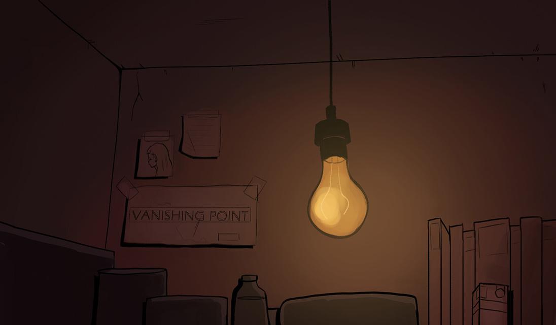 Felicia Kiessling - lamp