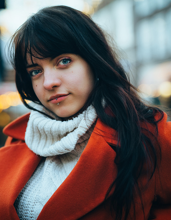 Felicia Kiessling